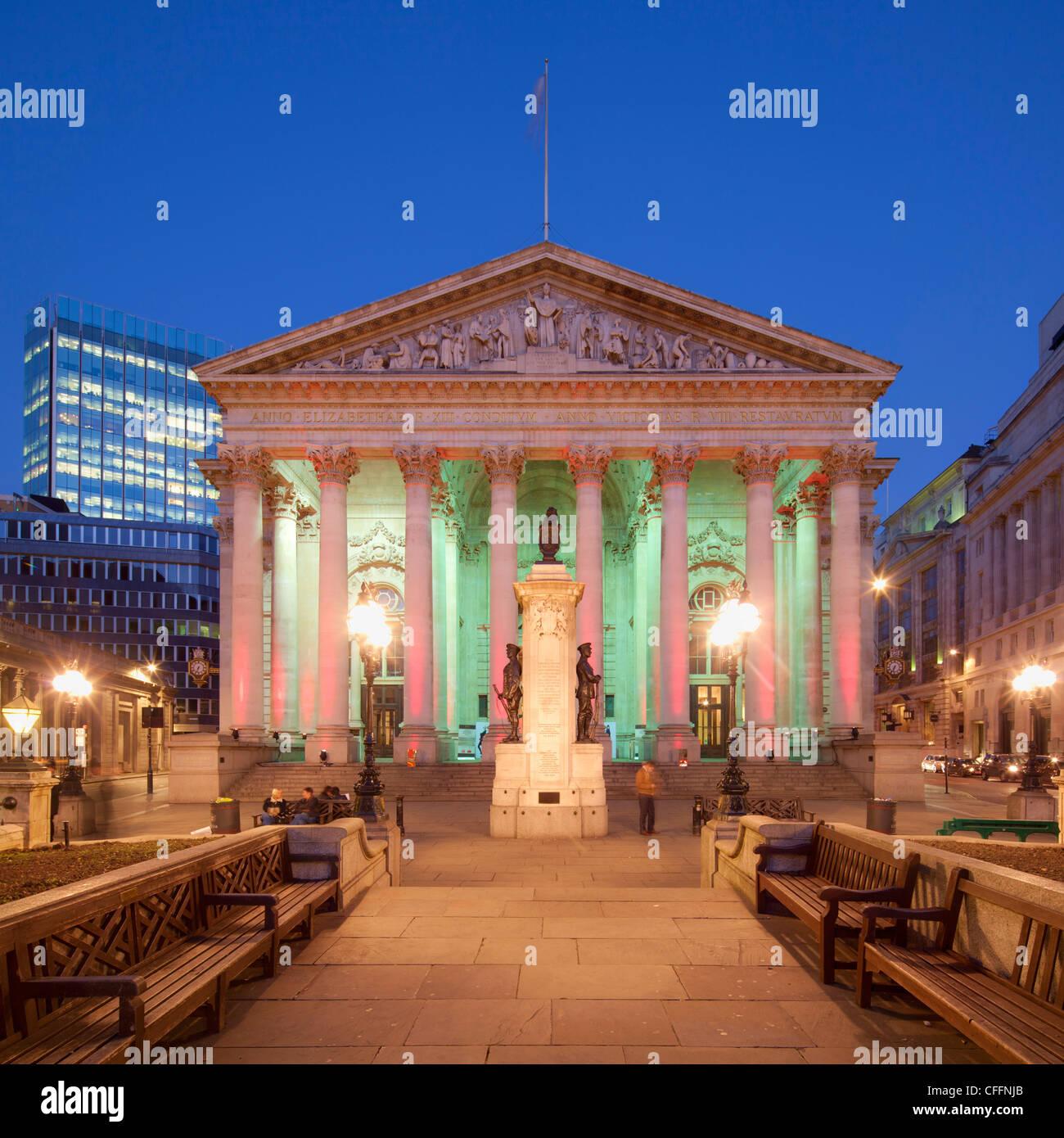 1f9134ea2 Royal Exchange London Stock Photos & Royal Exchange London Stock ...