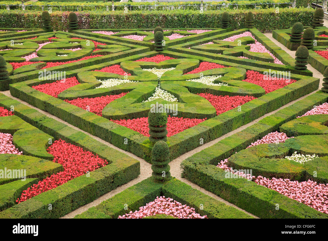 Superieur French Formal Garden Boxwood Stock Photos U0026 French Formal ...