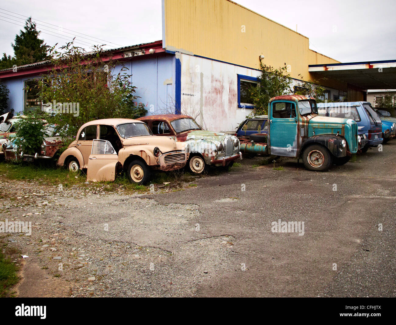 Hinds Garage Cars For Sale