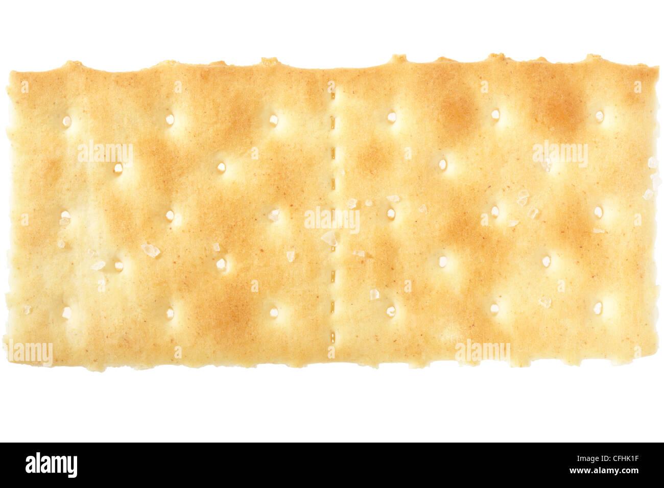 Cracker - Stock Image