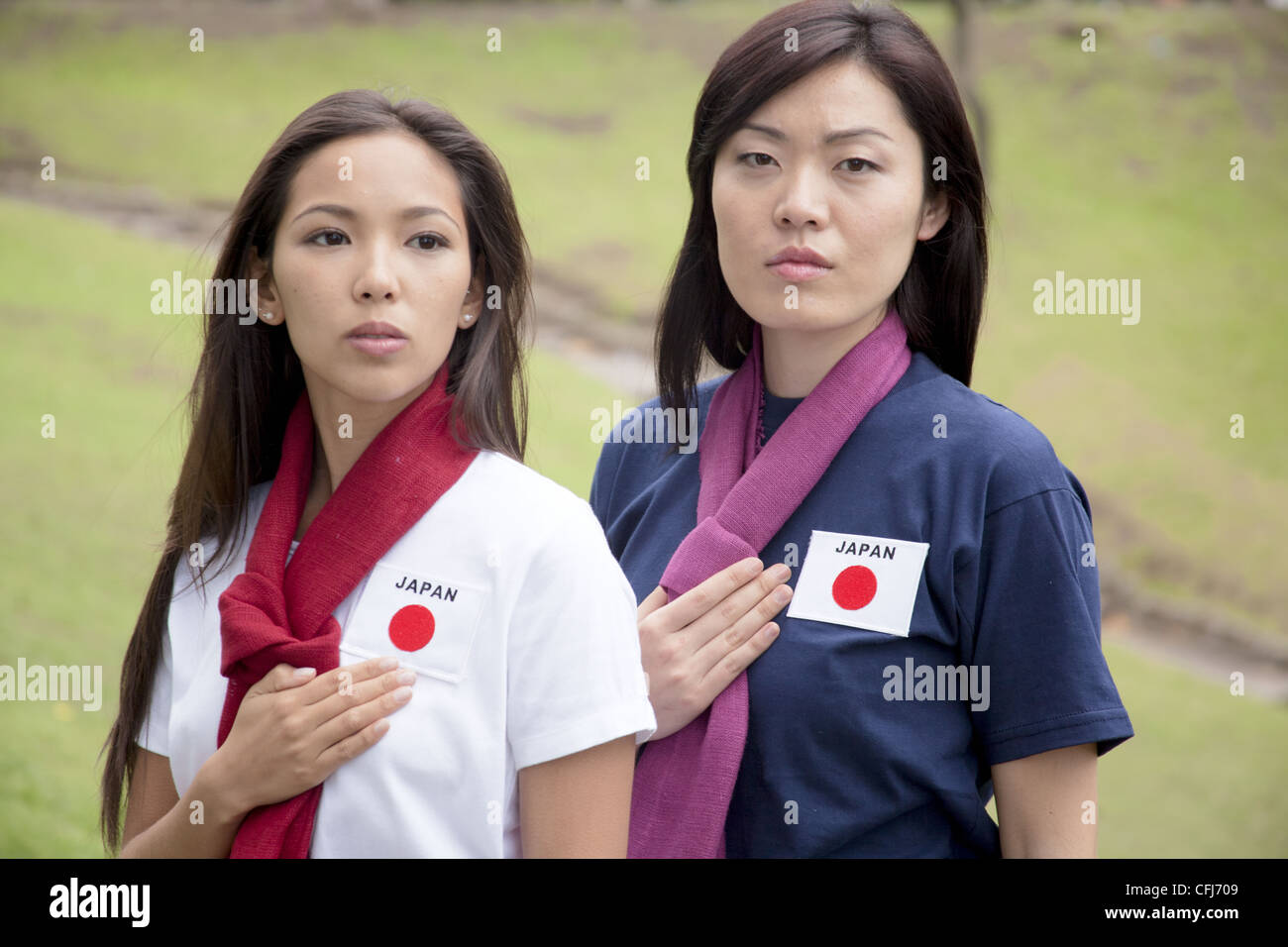 Japan women photo 44