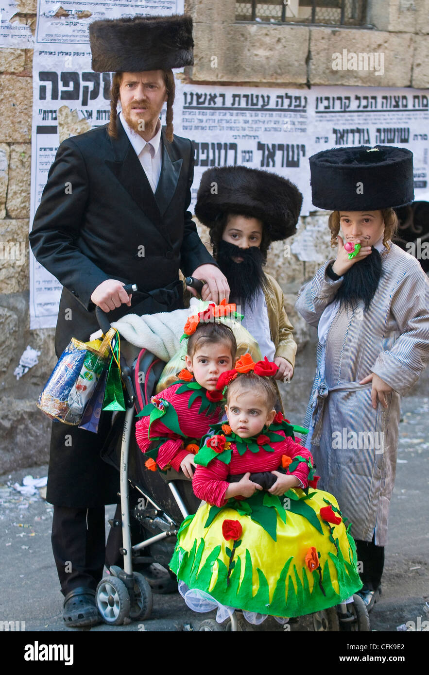 Do we know the traditions of the Orthodox family
