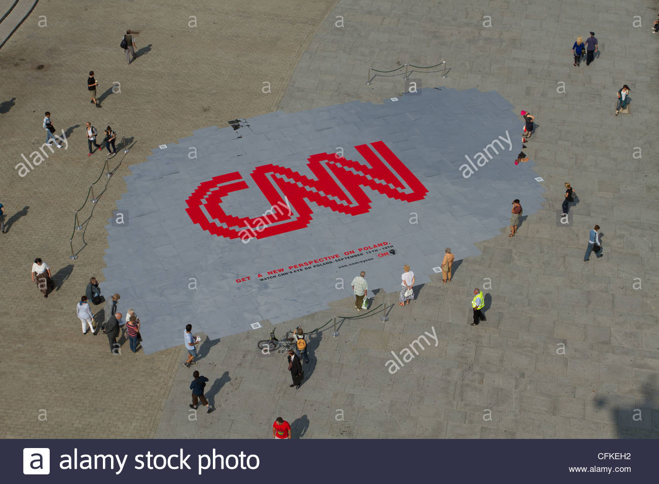 Cnn Icon Stock Photos & Cnn Icon Stock Images - Alamy