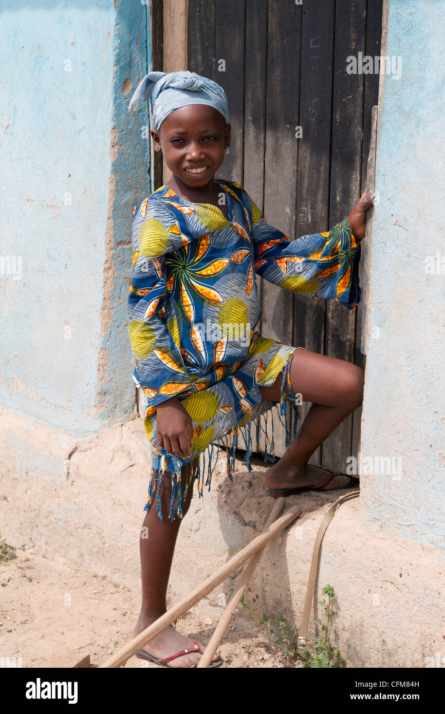 Cote d ivoire girls