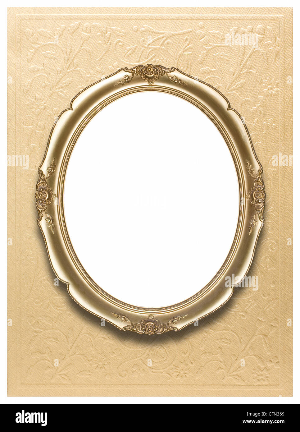 Oval Frame Antique Stock Photos & Oval Frame Antique Stock Images ...