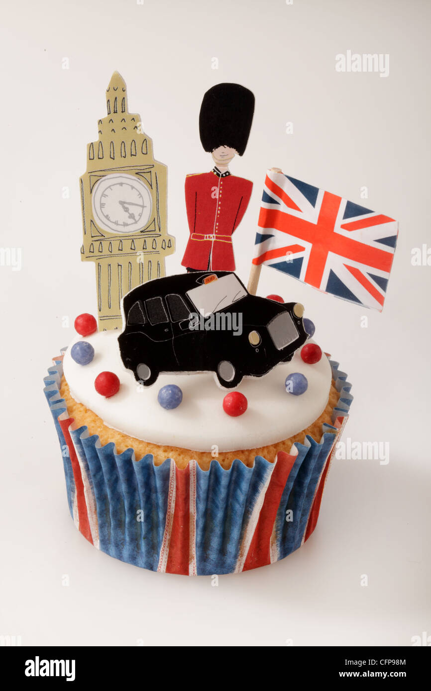 Jubilee Cake Stock Photos Jubilee Cake Stock Images Alamy