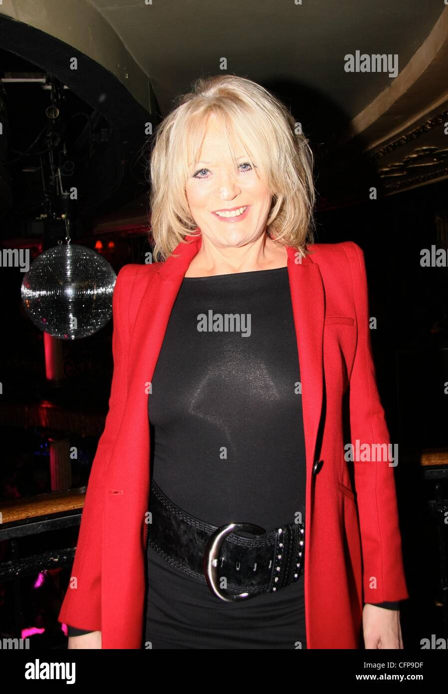 Watch My New Chapter: Sherrie Hewson video