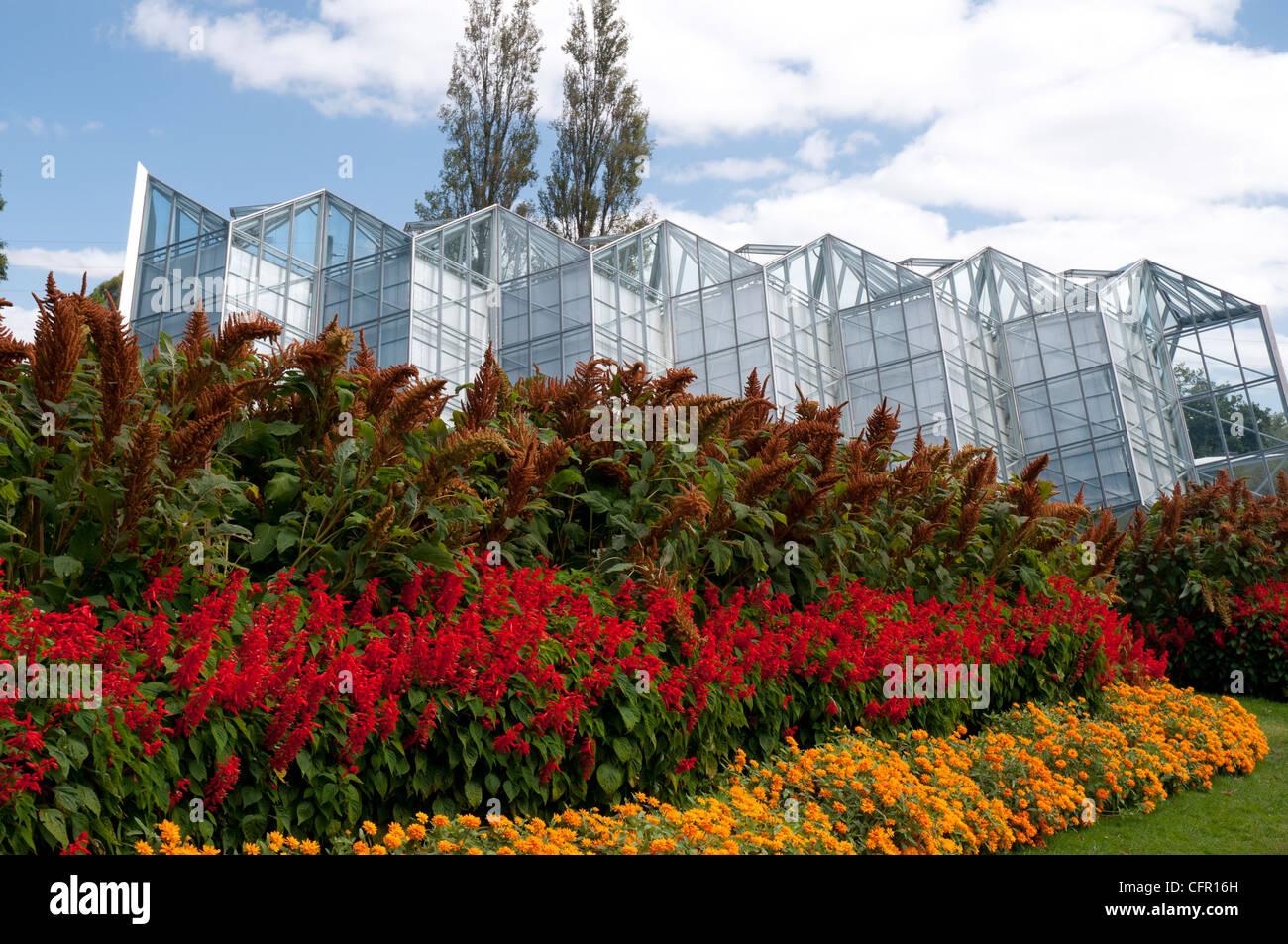 Ballarat Botanical Gardens Cafe Garden Ftempo