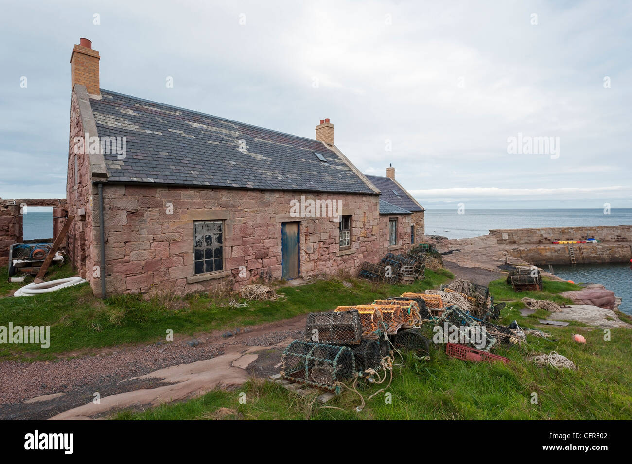 in scotland sale old cottages properties thatched for