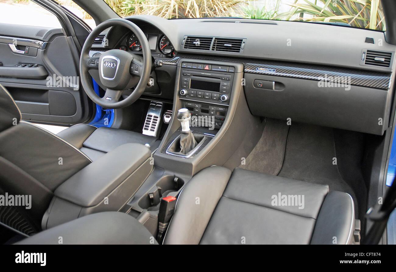 Kekurangan Audi Rs4 2007 Tangguh
