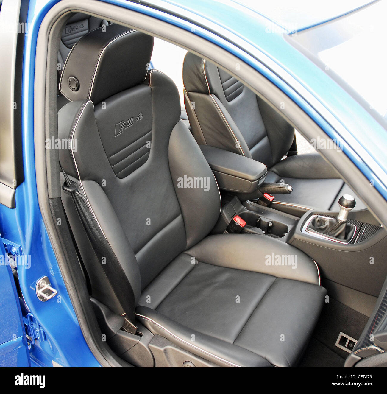 Recaro Seats High Resolution Stock Photography And Images Alamy