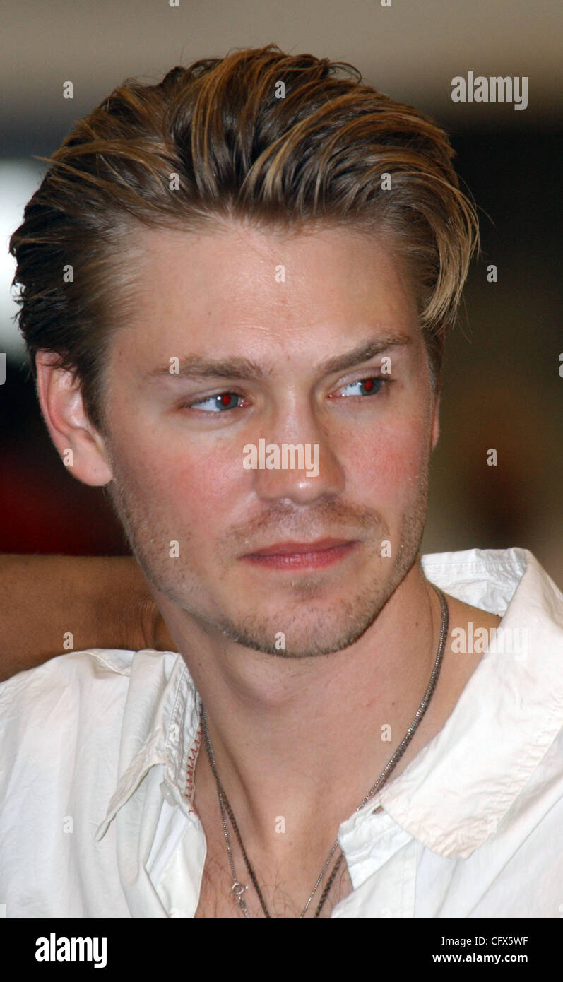 Chad Michael Murray Reveals Him And His 2-Year-Old Child ...  |Chad Michael Murray 2007