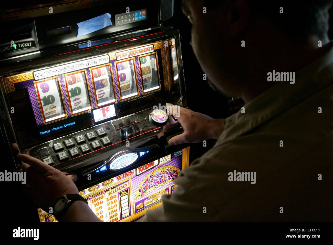 Norwegian cruise line casino games