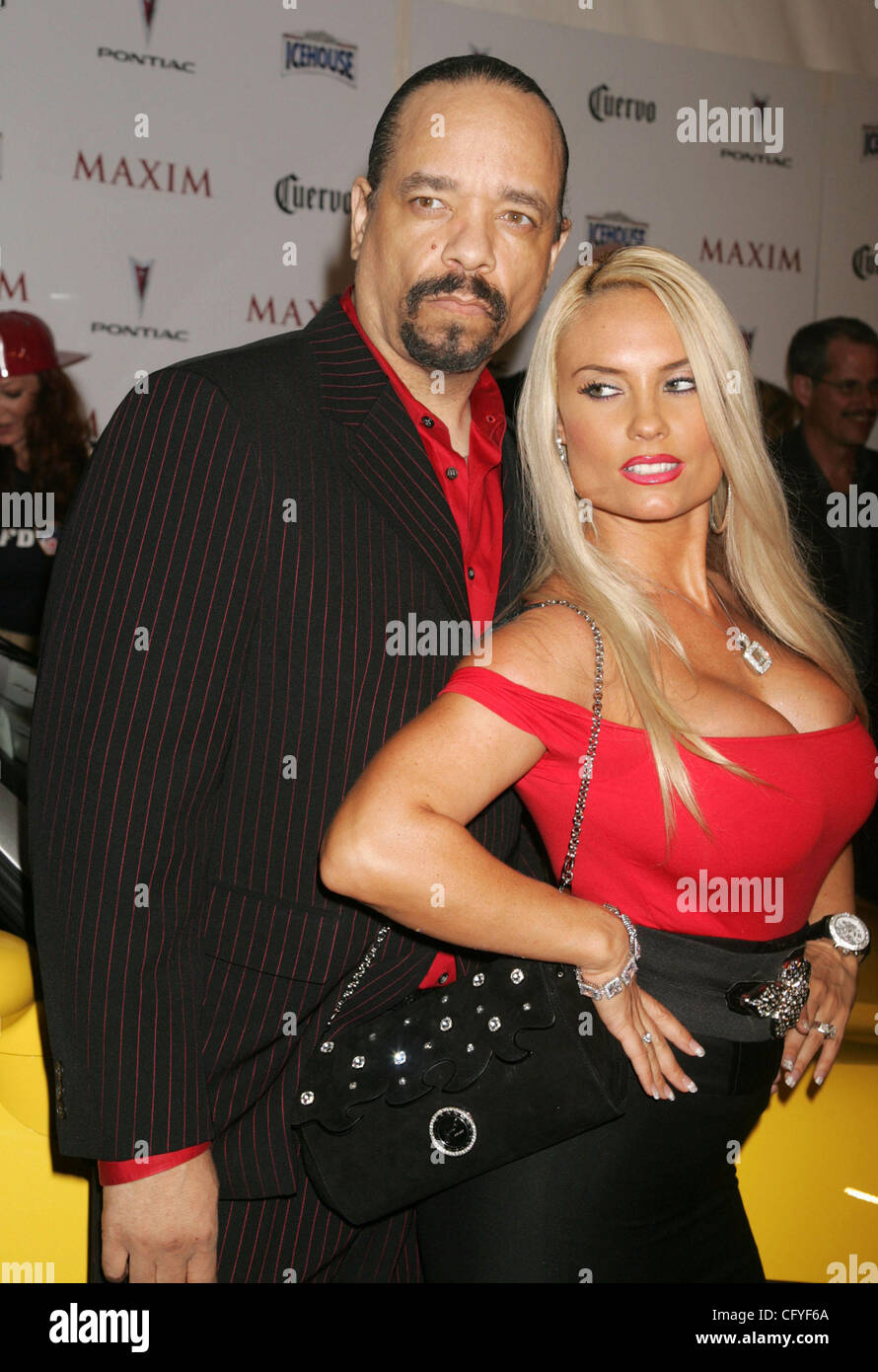 Ice t Dating Cowboys cowgirls datant