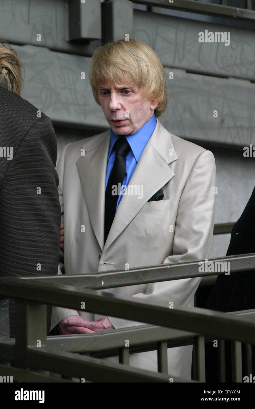 Phil spector murder trial lana clarkson really was depressed you know new pictures
