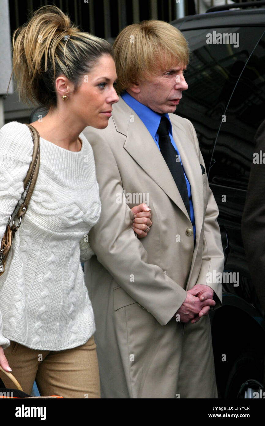 foto Phil spector murder trial lana clarkson really was depressed you know