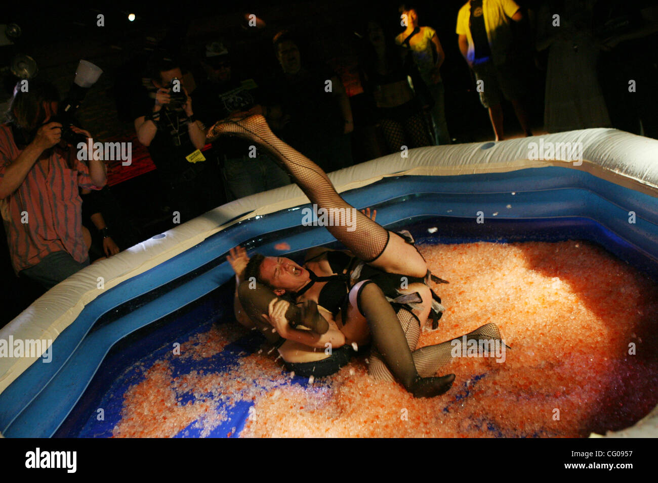 Female amateur female jello wrestling stacy porn non