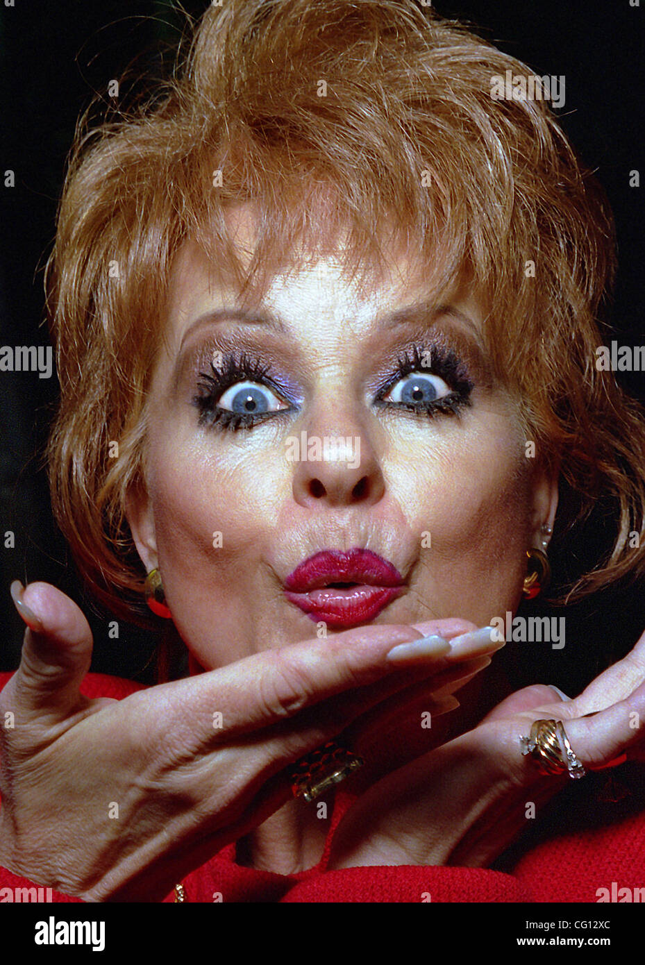 Tammy Faye Messner Tammy Faye Messner new foto