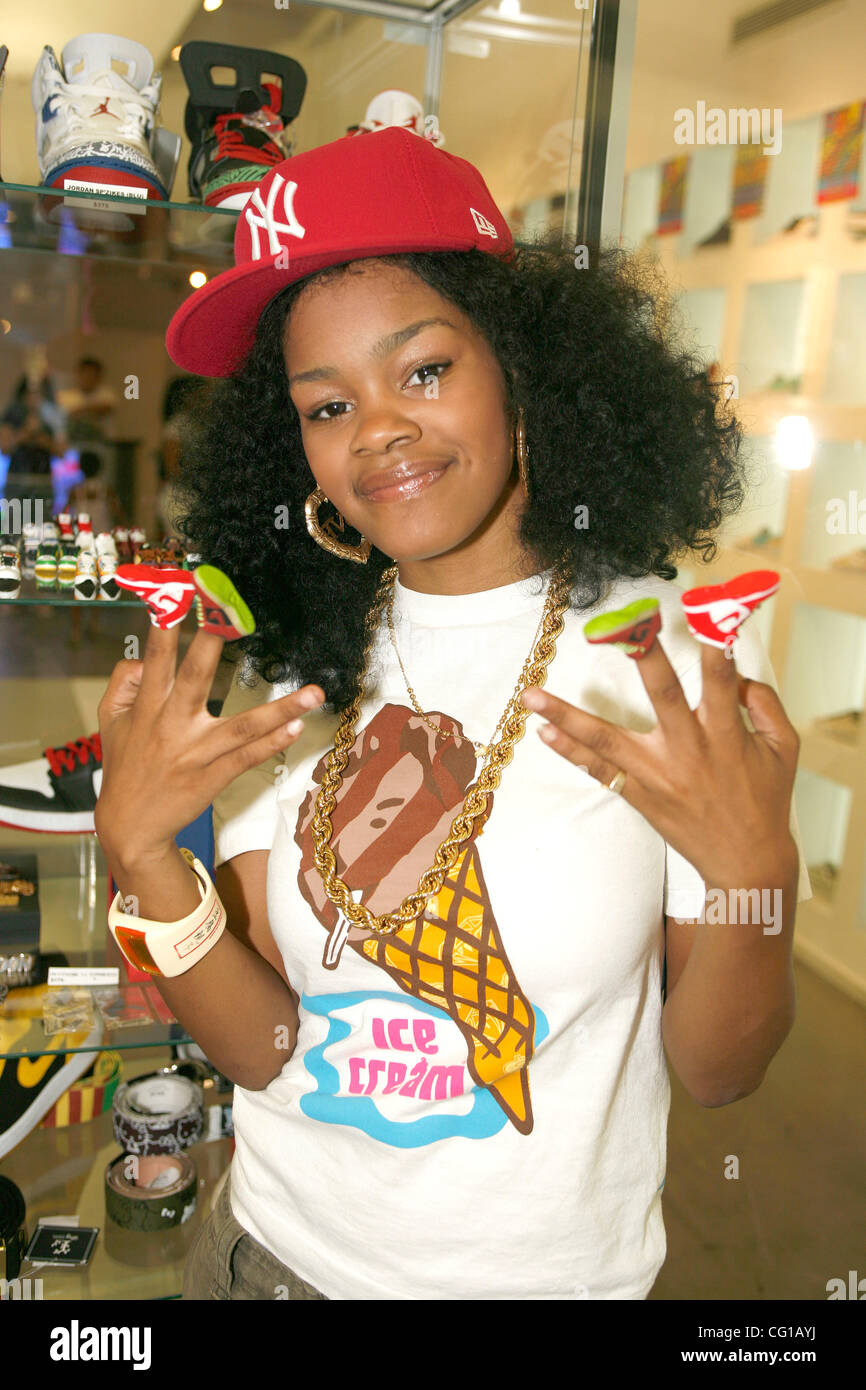 teyana taylor sweet 16
