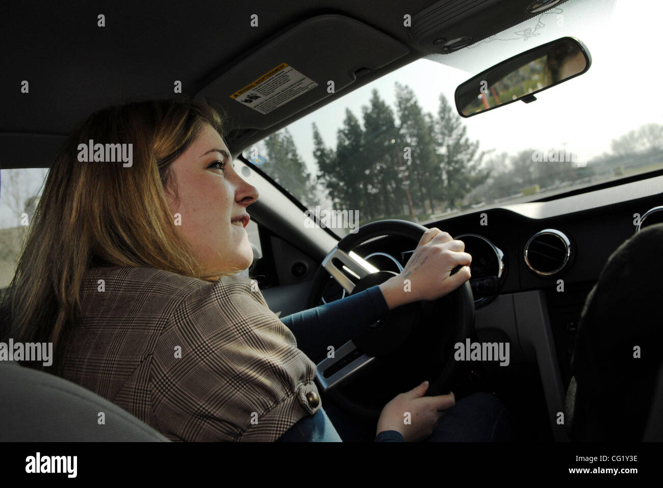 Teen Driving Course >> Lede Teen Writer Samantha Moore 18 Attempts To Get Out A