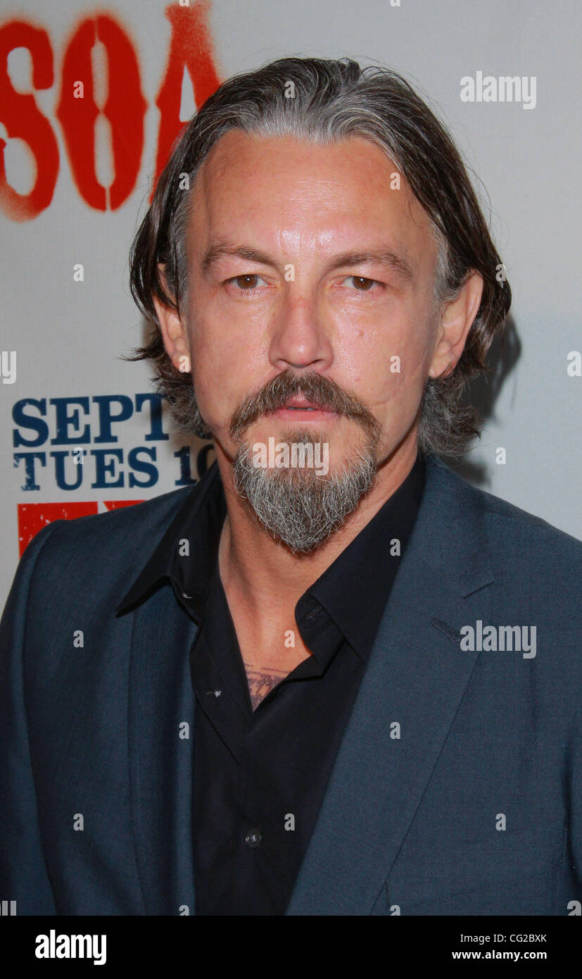 Watch Tommy Flanagan (born 1965) video