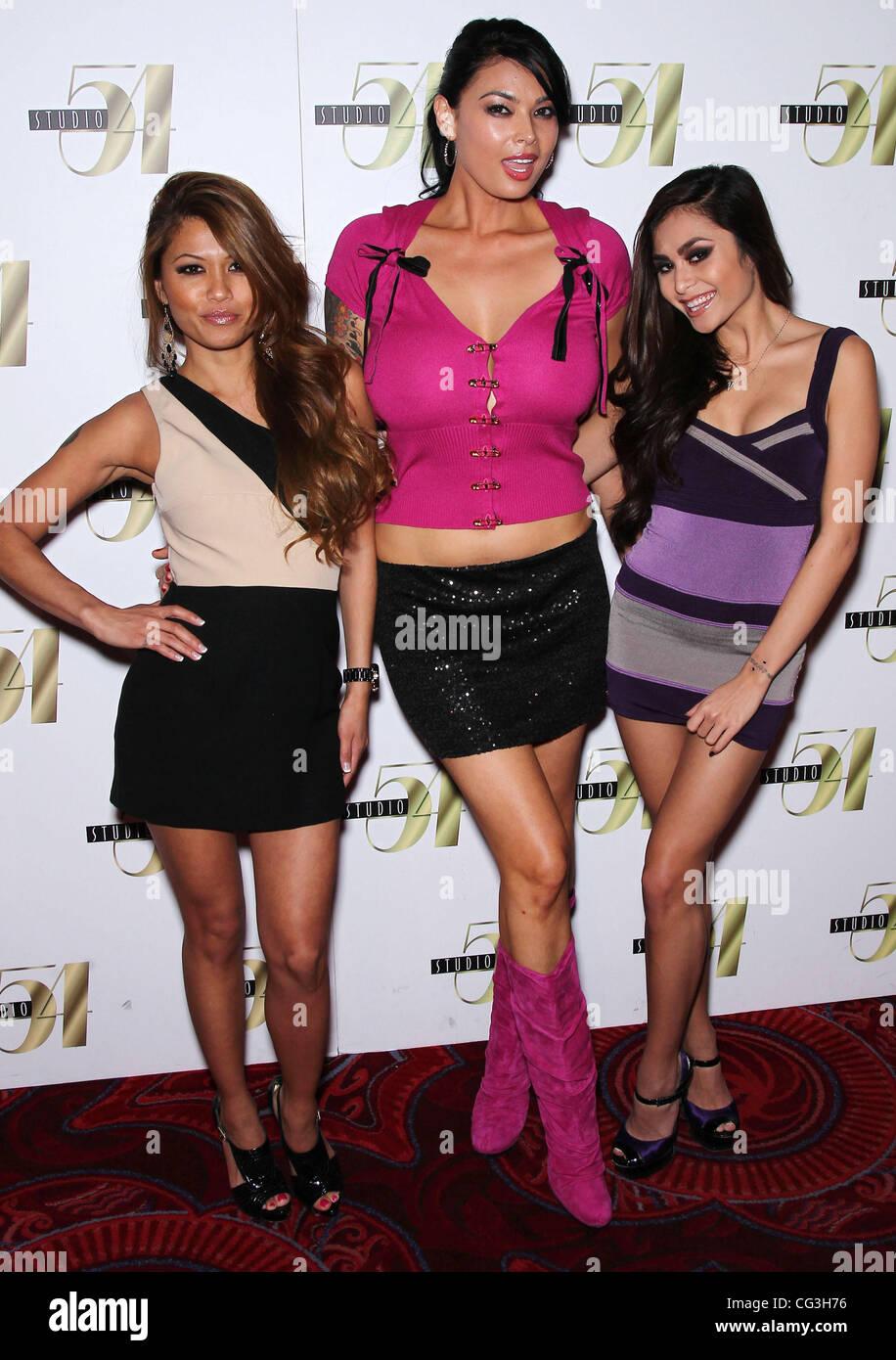 Charmane Star Tera Patrick Michelle Maylene Adult Video Star Tera Patrick Hosts Vegas