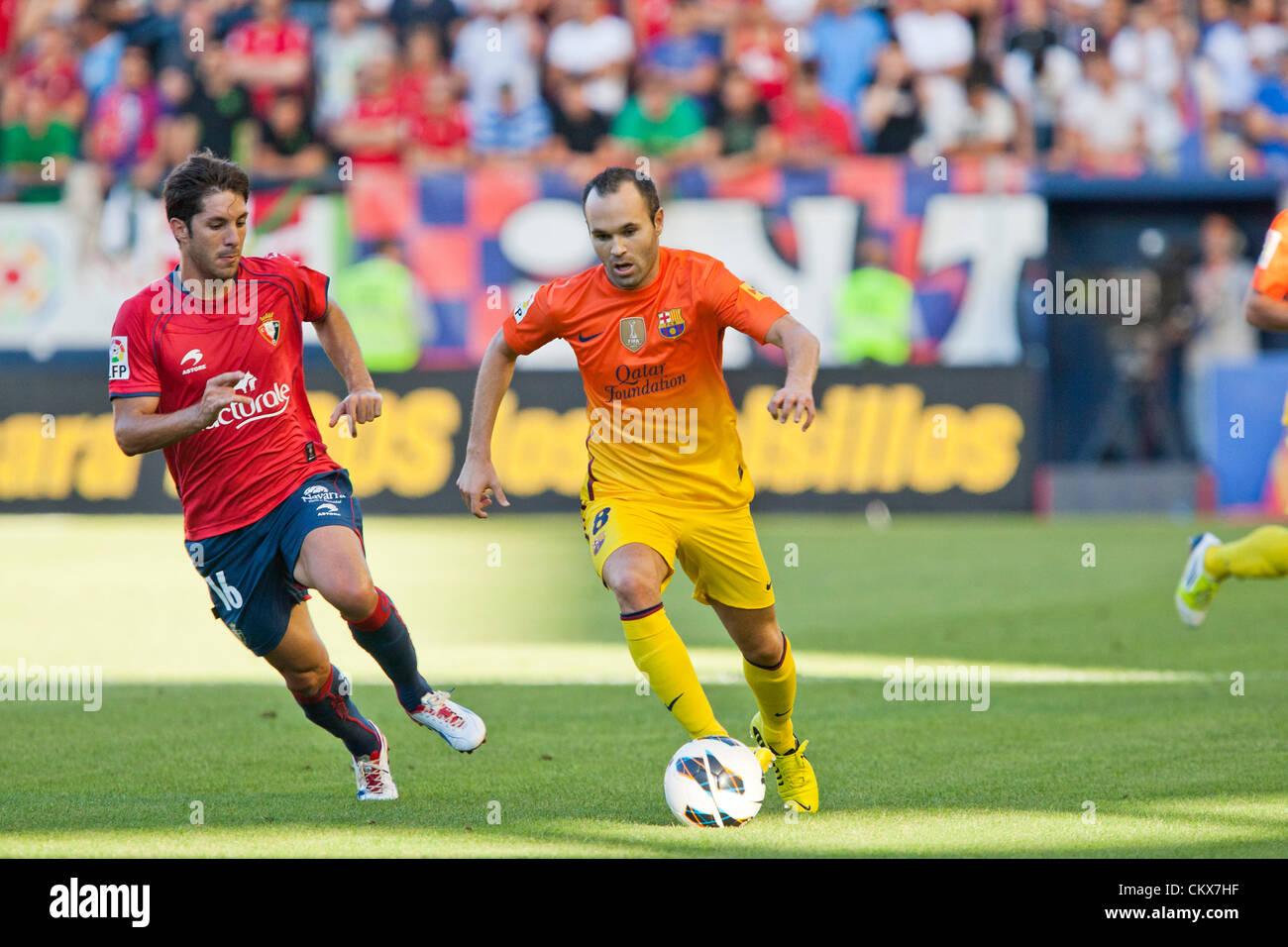 e592838a98d40e Andres Iniesta Fc Barcelona Stock Photos   Andres Iniesta Fc ...