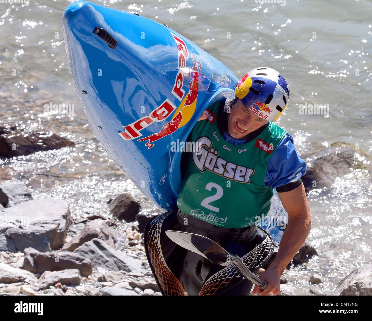 Extreme Sports: Red Bull Athletes Stock Photos & Red Bull Athletes Stock