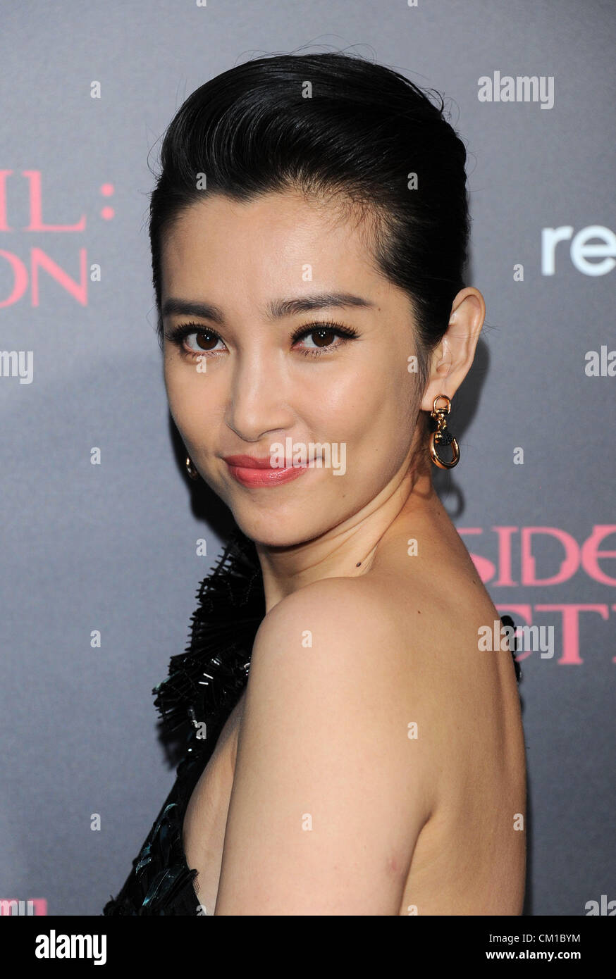 Li Bingbing High Resolution Stock Photography And Images