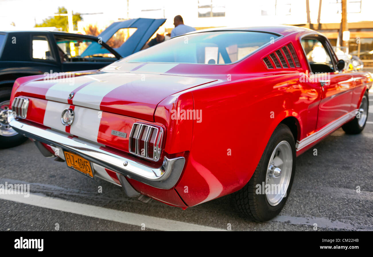 Mustang Ct Stock Photos Mustang Ct Stock Images Alamy - New york autofest car show