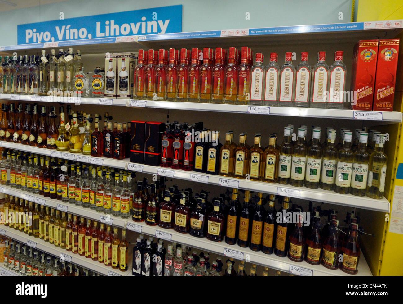 tesco deals on alcohol