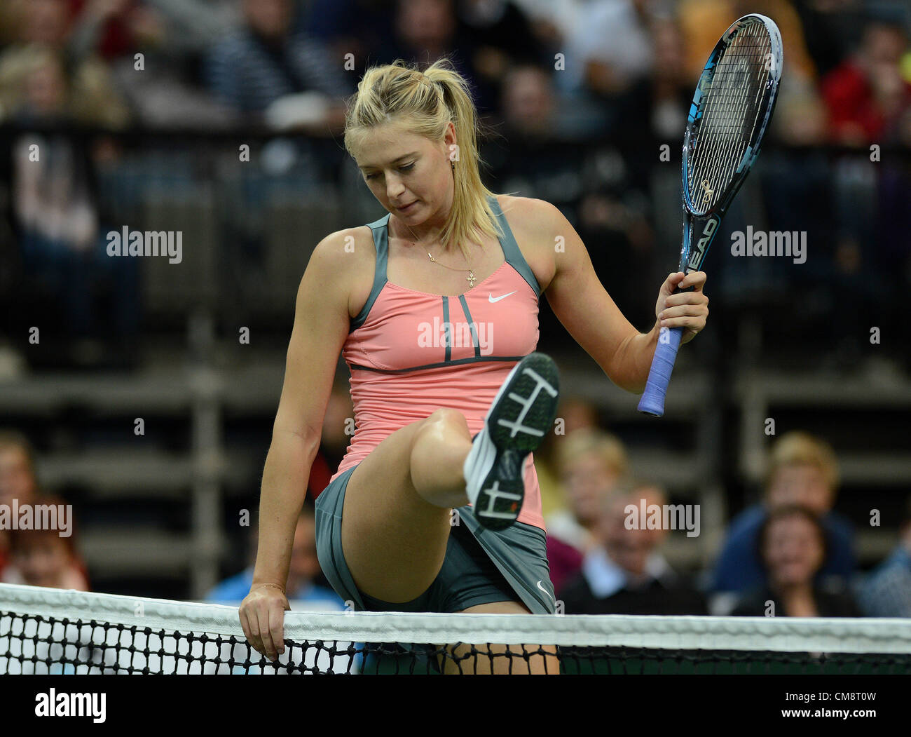 Remarkable, Maria sharapova tennis realize, told