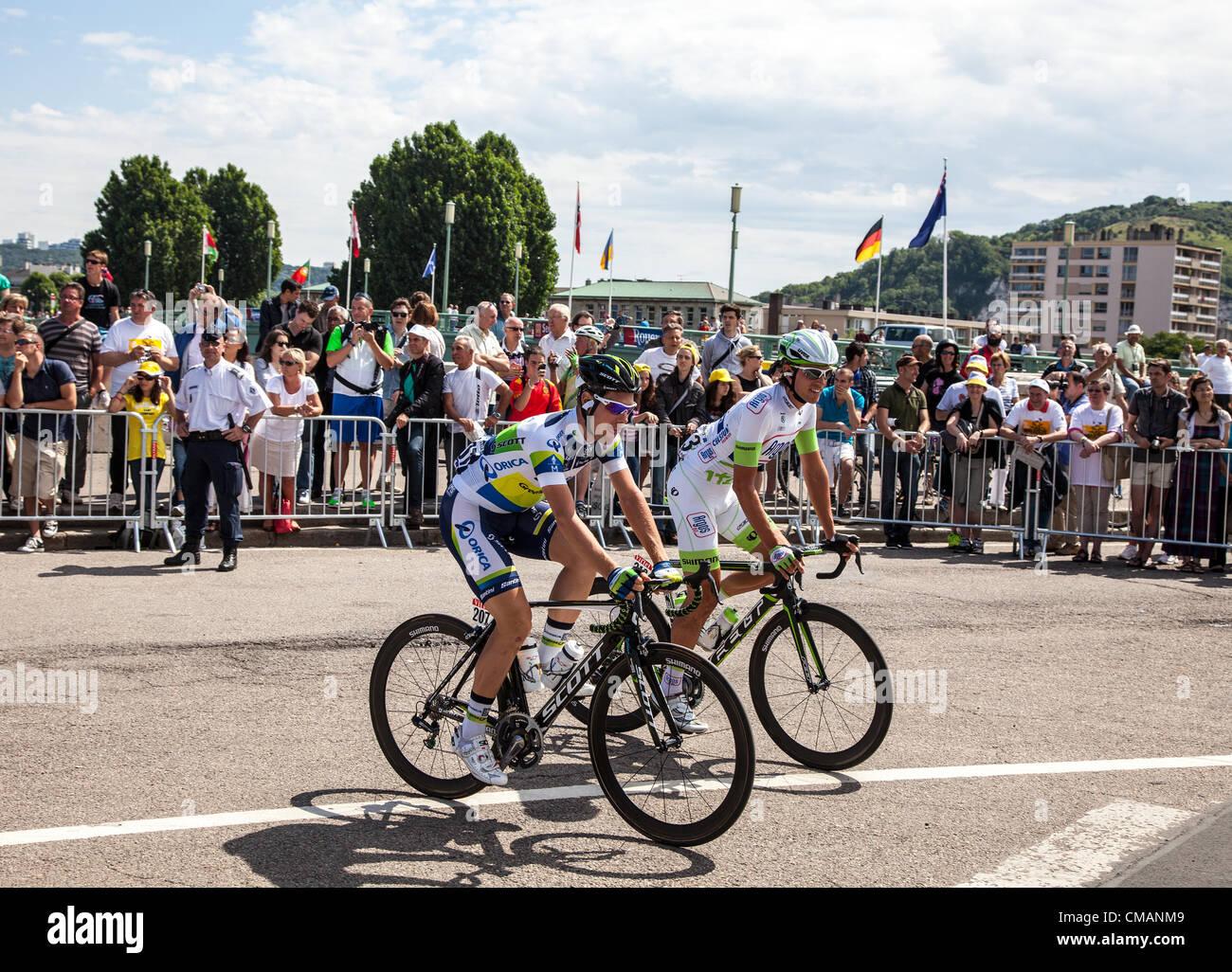 Dutch Cycling Team Stock Photos & Dutch Cycling Team Stock ...