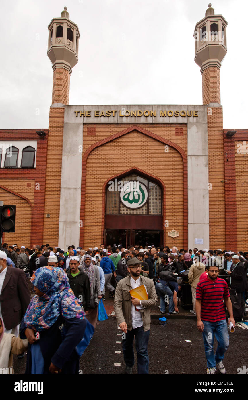 friday prayer at the mosque Islamic research foundation international, inc  (sa) would not perform any salat (in the mosque) after the friday prayer till he had returned to his house.