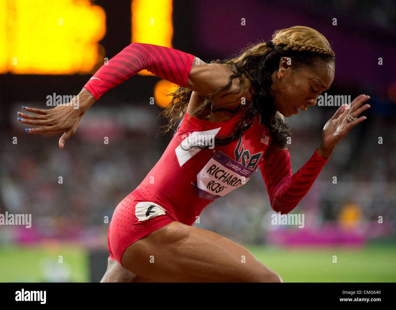 Forum on this topic: Willow Shields, sanya-richards-ross-5-olympic-medals/