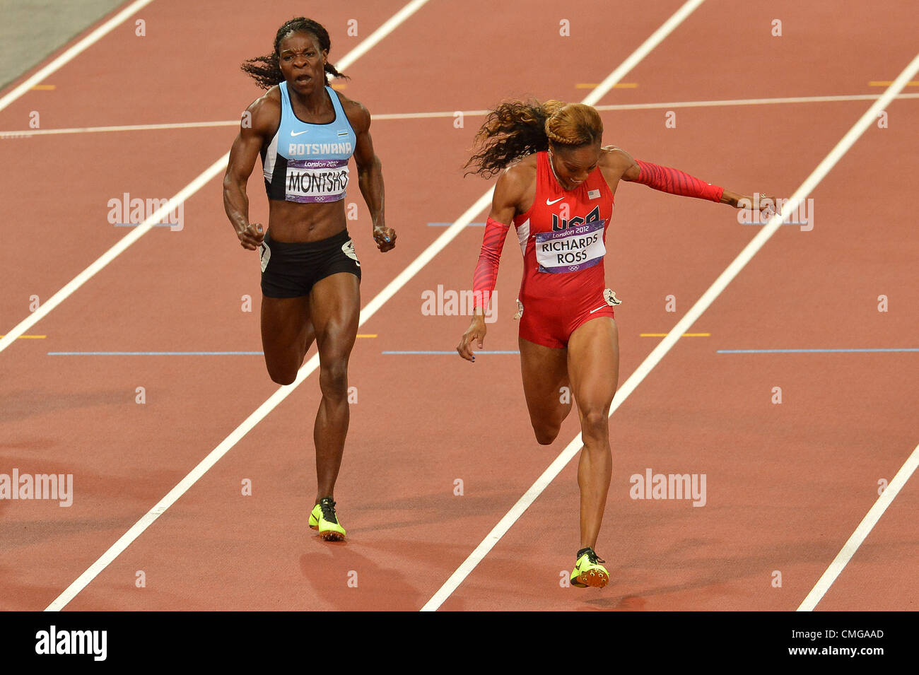 Discussion on this topic: Audra McDonald, sanya-richards-ross-5-olympic-medals/