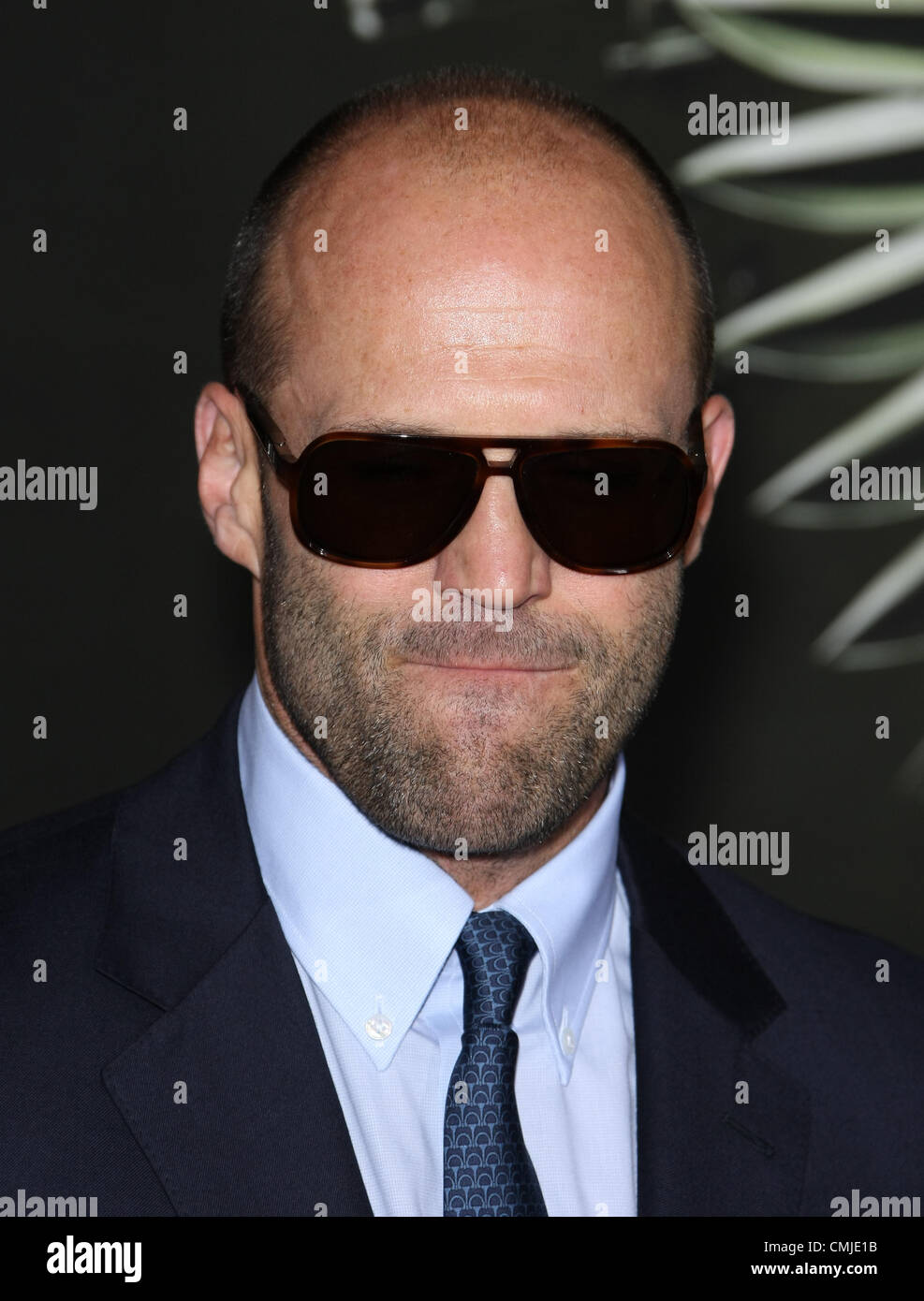 6b34a08284c JASON STATHAM EXPENDABLES 2. WORLD PREMIERE HOLLYWOOD LOS ANGELES  CALIFORNIA USA 15 August 2012