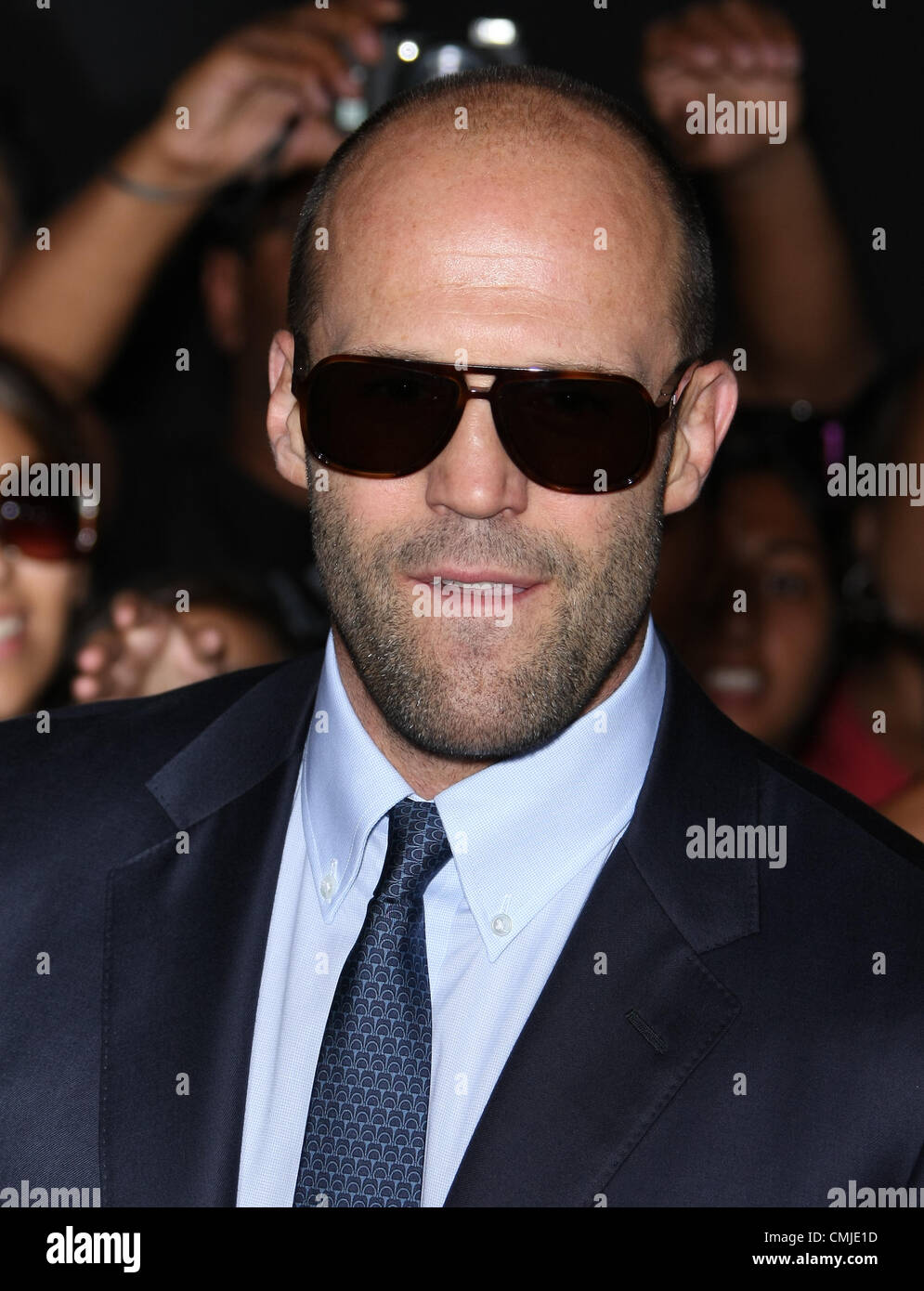 8a8cc0d895e JASON STATHAM EXPENDABLES 2. WORLD PREMIERE HOLLYWOOD LOS ANGELES  CALIFORNIA USA 15 August 2012 -