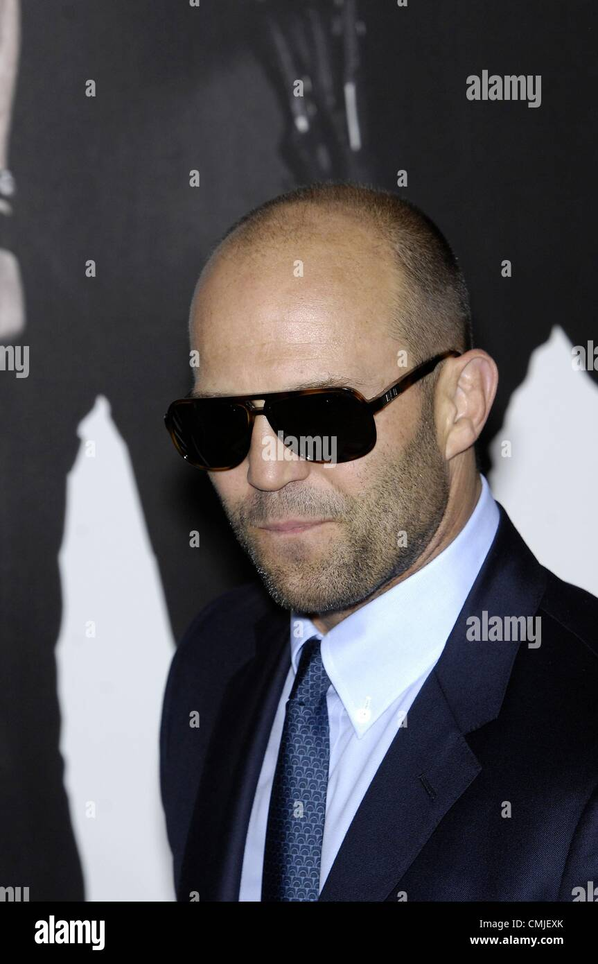 e81aec53173 Jason Statham at arrivals for THE EXPENDABLES 2 Premiere