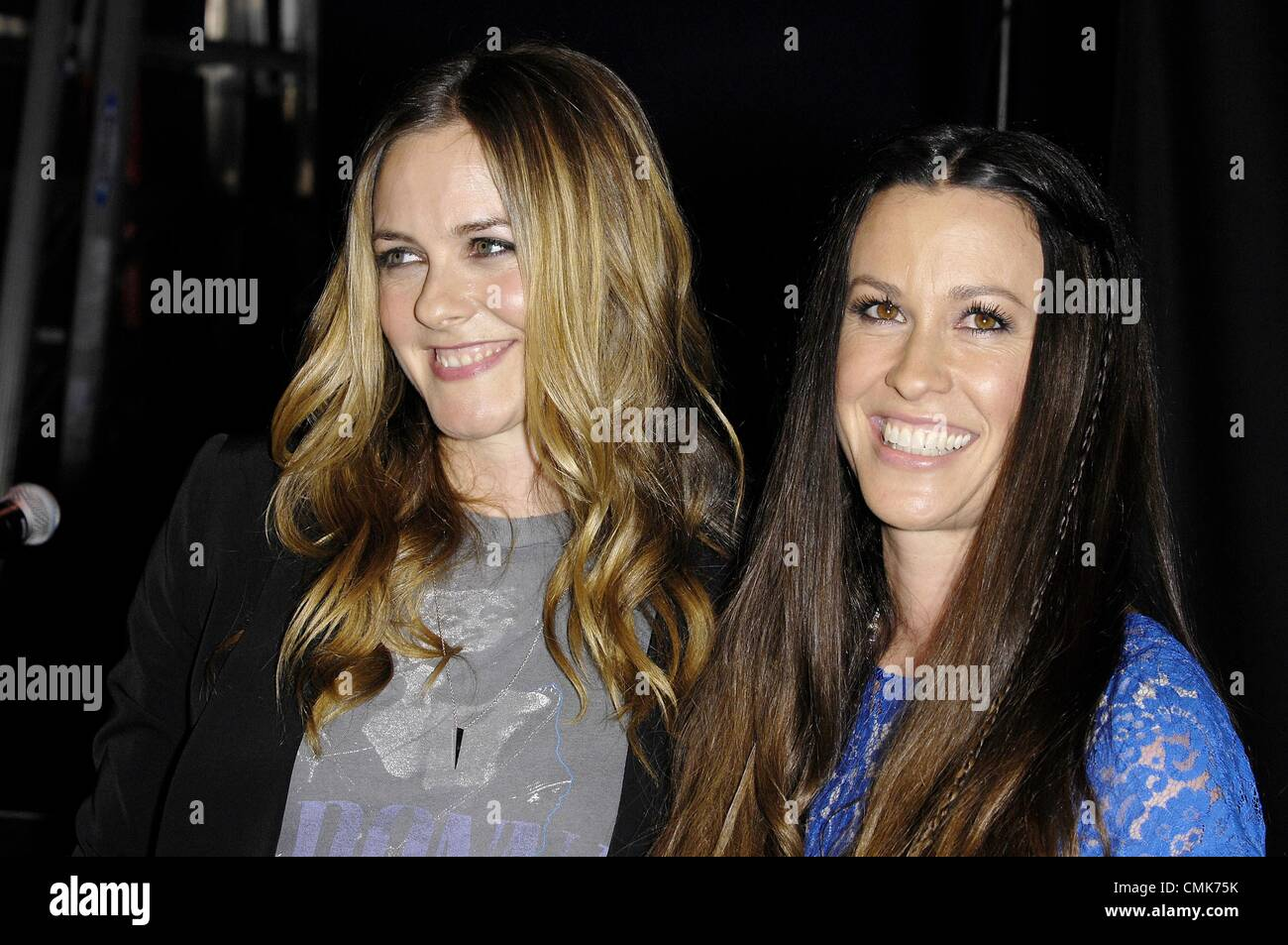 Fashion week 21 with questions alanis morissette for woman