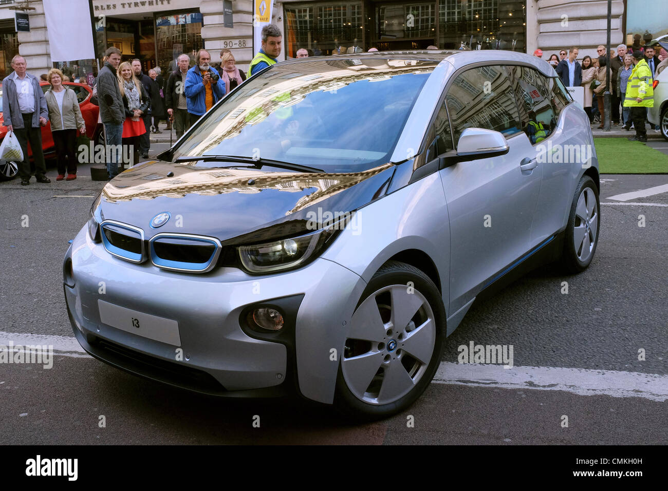 over gettyimages sudden lawsuit by loss s car slammed bmw power electric