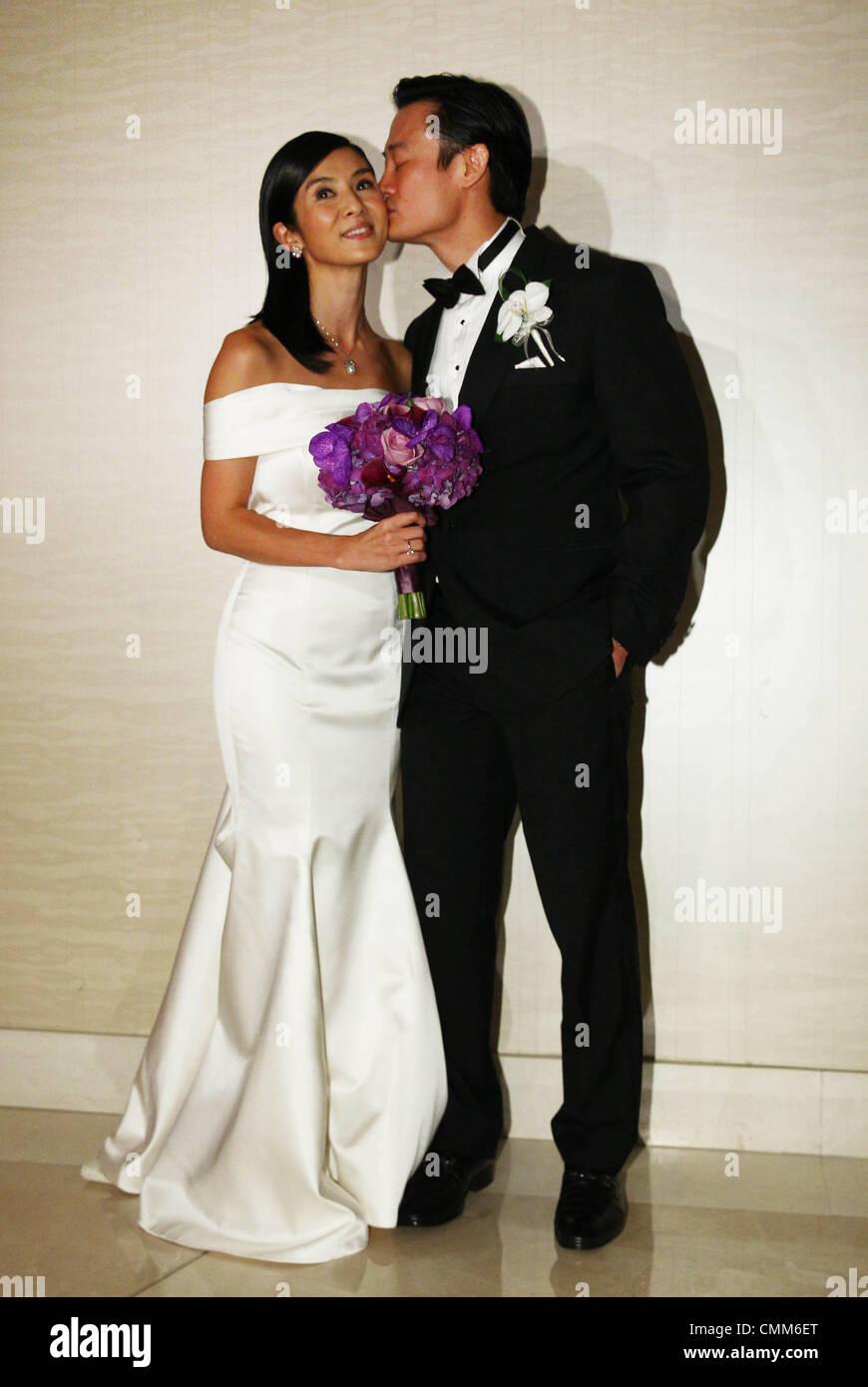 charlie yeung husband