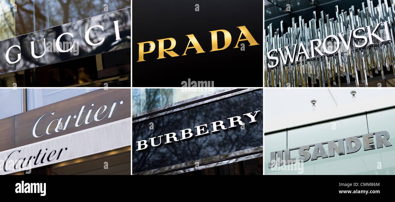 44f1e84cd7d3c Luxury Brands Stock Photos   Luxury Brands Stock Images - Alamy