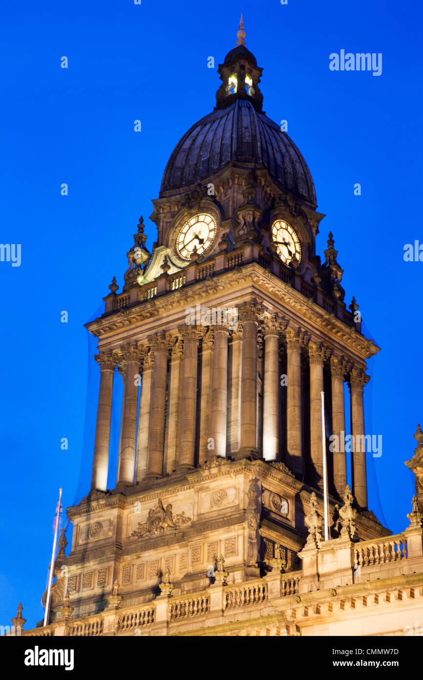 West Yorkshire Arkitektur Bygning Udendørs Stock-fotos-4333