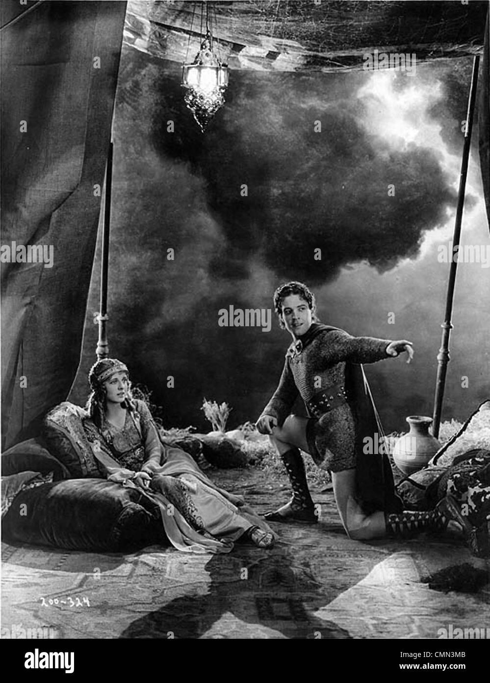 BEN HUR A TALE OF THE CHRIST (1925) RAMON NOVARRO, FRED NIBLO (DIR) 002 MOVIESTORE COLLECTION LTD - Stock Image