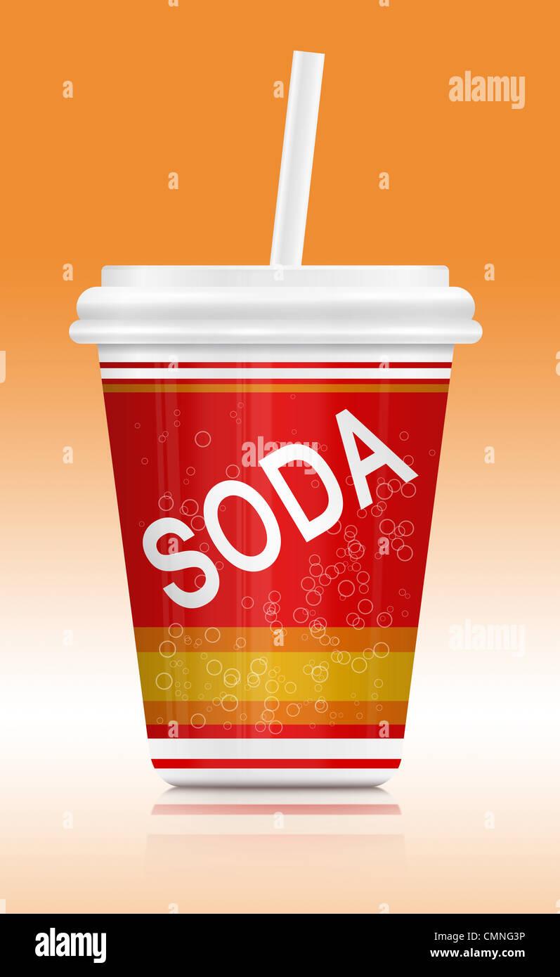 How to take soda 80