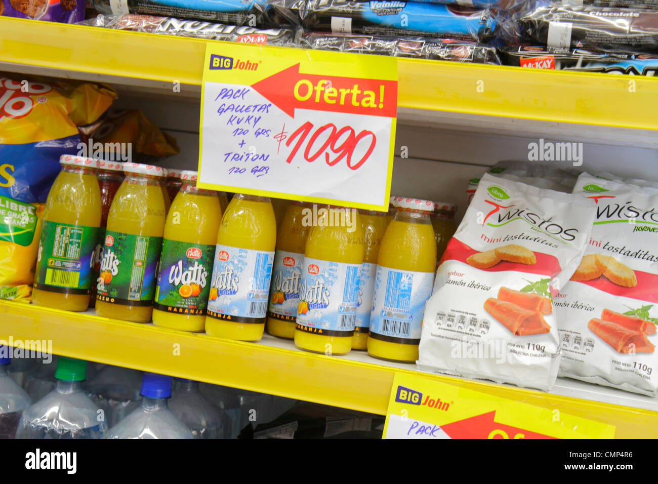 Retail Food Chain Stock Photos & Retail Food Chain Stock
