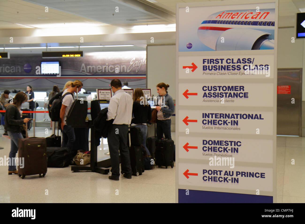 miami florida international airport mia terminal american