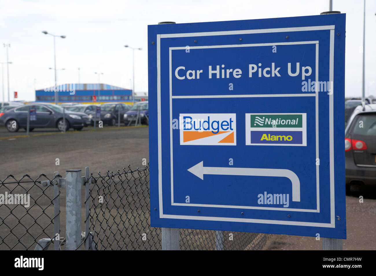 Rental Car Return Stock Photos Rental Car Return Stock Images Alamy