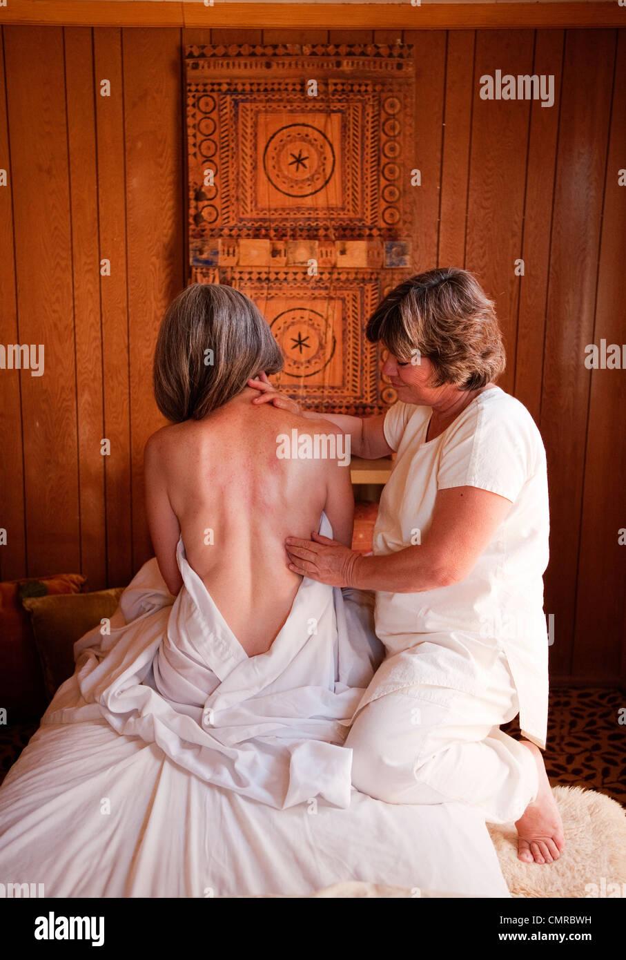 Mature Massage Com